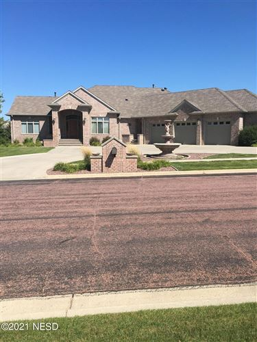 Photo of 513 20TH AVENUE NW, Watertown, SD 57201 (MLS # 30-4223)