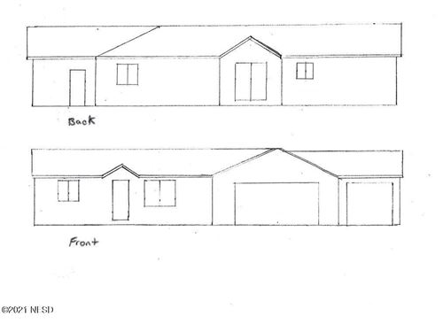 Photo of 1702 4TH STREET NW, Watertown, SD 57201 (MLS # 30-4225)