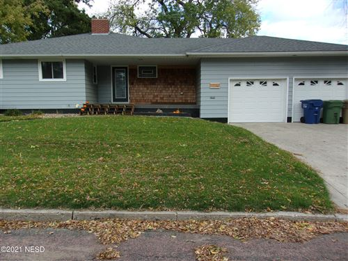 Photo of 524 4TH STREET NW, Watertown, SD 57201 (MLS # 30-4236)