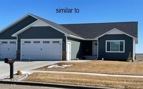Photo of 1620 GRANT DRIVE, Watertown, SD 57201 (MLS # 20-8265)