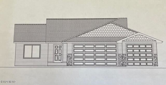 Photo of 1641 4TH STREET NW, Watertown, SD 57201 (MLS # 20-8267)
