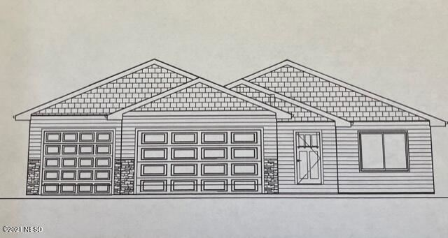 Photo of 1640 4TH STREET NW, Watertown, SD 57201 (MLS # 20-8268)