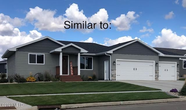 Photo of 1610 GRANT DRIVE NW, Watertown, SD 57201 (MLS # 20-8269)