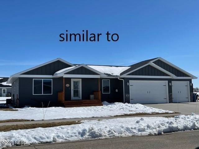 Photo of 1640 5TH STREET NW, Watertown, SD 57201 (MLS # 20-8273)