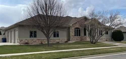 Photo of 1319 16TH STREET NE, Watertown, SD 57201 (MLS # 20-8276)