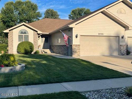 Photo of 1022 37TH STREET NW, Watertown, SD 57201 (MLS # 20-8290)