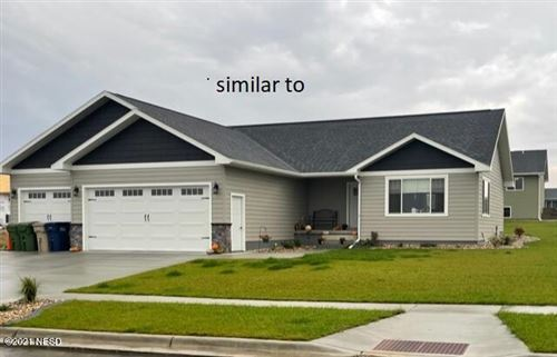 Photo of 1694 5TH STREET NW, Watertown, SD 57201 (MLS # 20-8293)