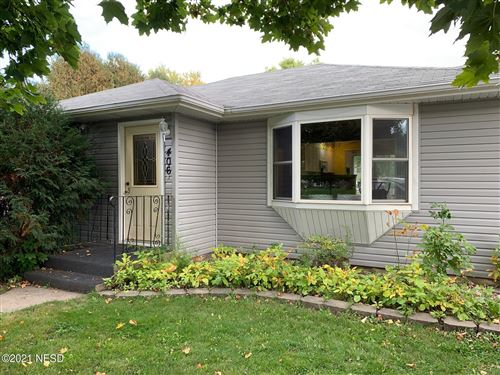 Photo of 406 8TH AVENUE S, Clear Lake, SD 57226 (MLS # 31-368)