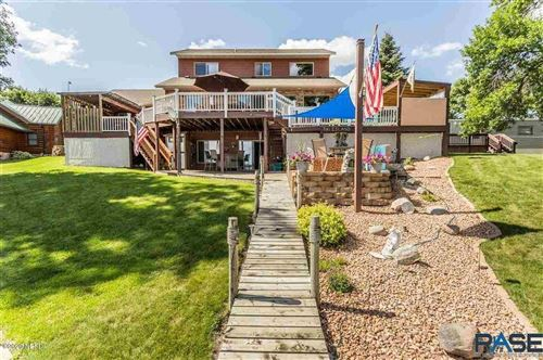 Photo of 47870 BIG STONE CLUB ROAD, Corona, SD 57227 (MLS # 24-6377)