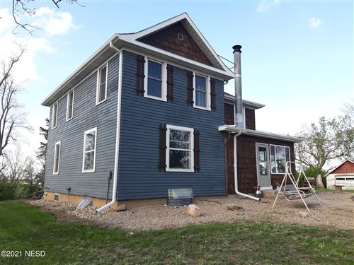 Photo of 14874 437TH AVENUE, Webster, SD 57274 (MLS # 35-387)