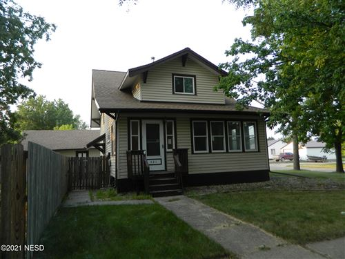 Photo of 421 E 10TH AVENUE, Webster, SD 57274 (MLS # 35-406)