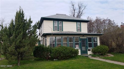 Photo of 911 2ND STREET E, Webster, SD 57274 (MLS # 35-420)
