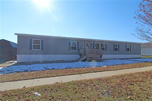 Photo of 2210 10TH AVENUE SW, Watertown, SD 57201 (MLS # 24-6475)