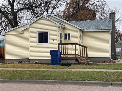 Photo of 710 4TH AVENUE SE, Watertown, SD 57201 (MLS # 24-6501)