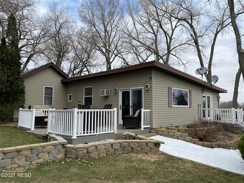 Photo of 1345 SOUTH LAKE DRIVE, Watertown, SD 57201 (MLS # 24-6518)