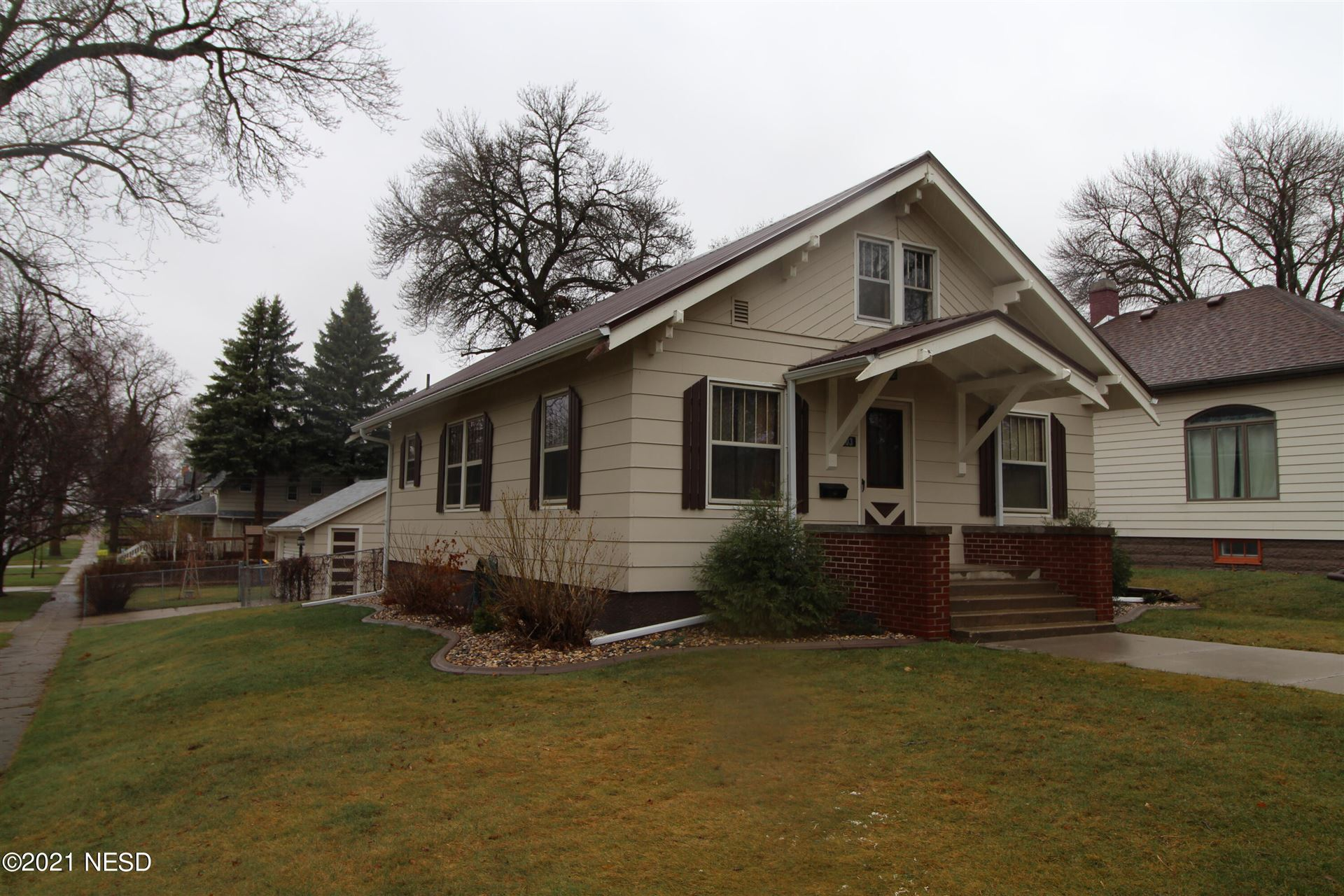 Photo of 503 3RD STREET NW, Watertown, SD 57201 (MLS # 24-6528)