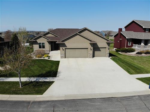 Photo of 2221 LUCAS LANE, Watertown, SD 57201 (MLS # 24-6548)