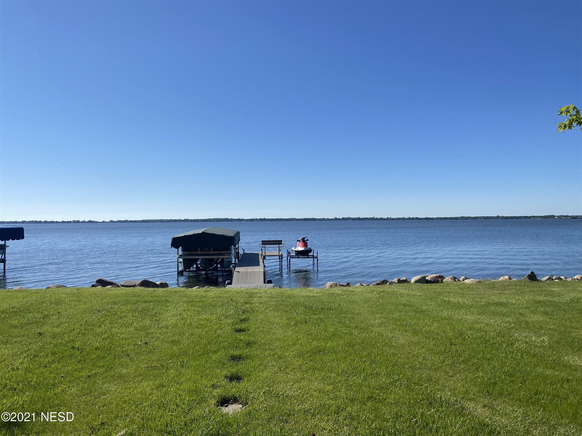 Photo of 664 N LAKE DRIVE, Watertown, SD 57201 (MLS # 24-6563)