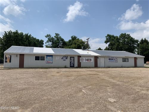 Photo of 107 3RD AVENUE S, Clear Lake, SD 57226 (MLS # 24-6582)