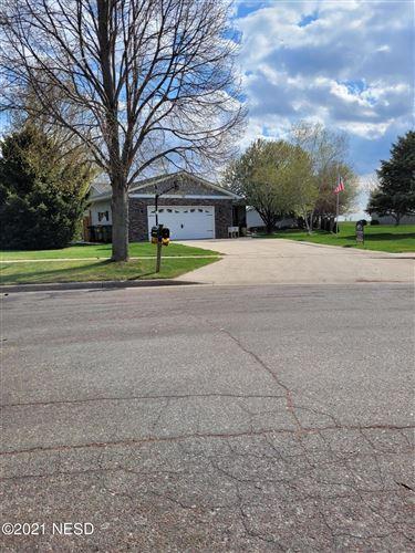 Photo of 2820 HERZOG DRIVE, Watertown, SD 57201 (MLS # 46-5)
