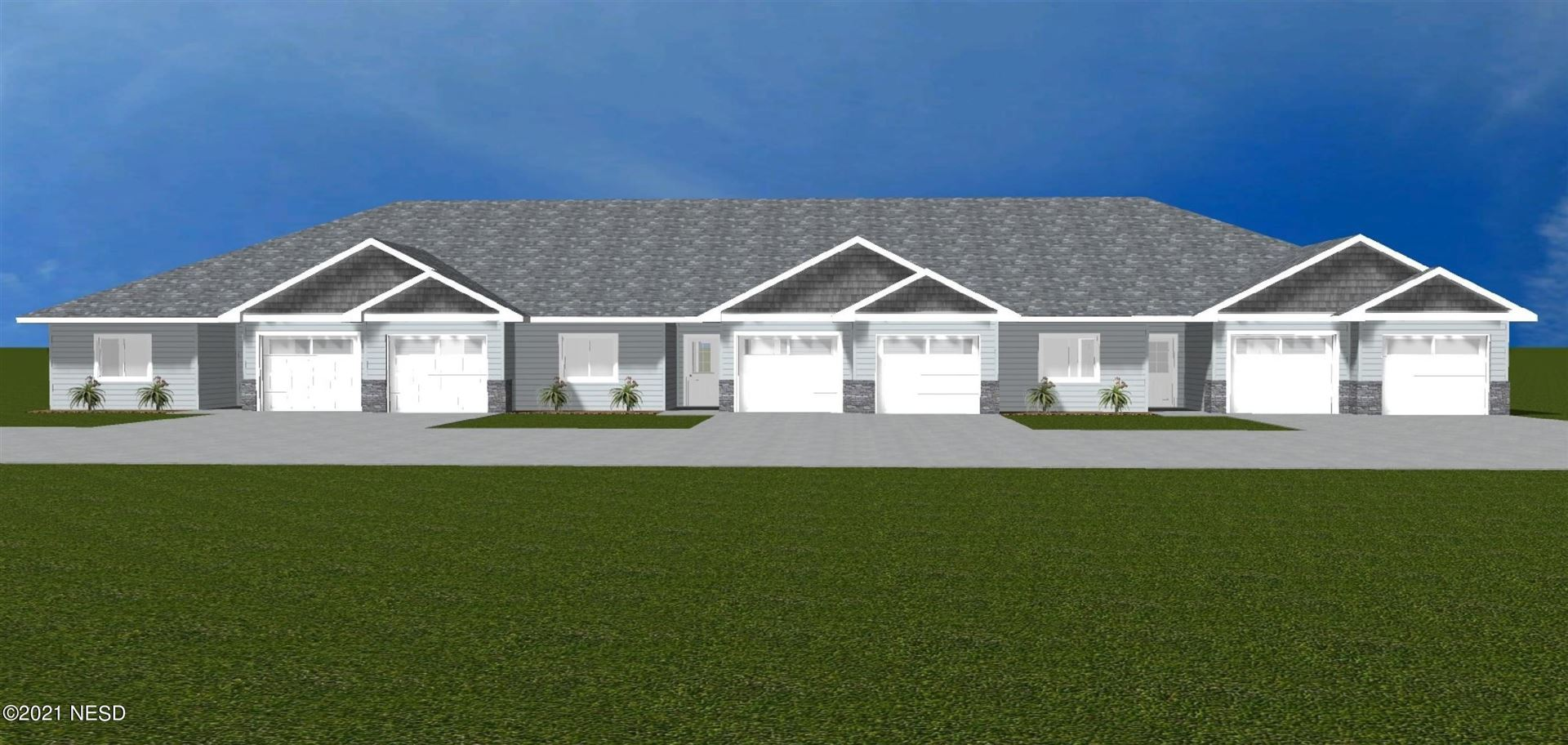 Photo of 2028 KEMP PLACE E, Watertown, SD 57201 (MLS # 33-1698)