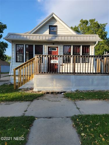 Photo of 111 4TH AVENUE SW, Watertown, SD 57201 (MLS # 33-1722)