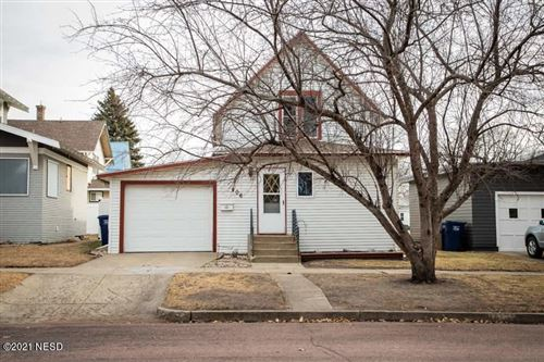 Photo of 406 1ST STREET SW, Watertown, SD 57201 (MLS # 32-1875)