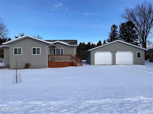 Photo of 812 1ST AVENUE N, Lake Norden, SD 57248 (MLS # 32-1876)