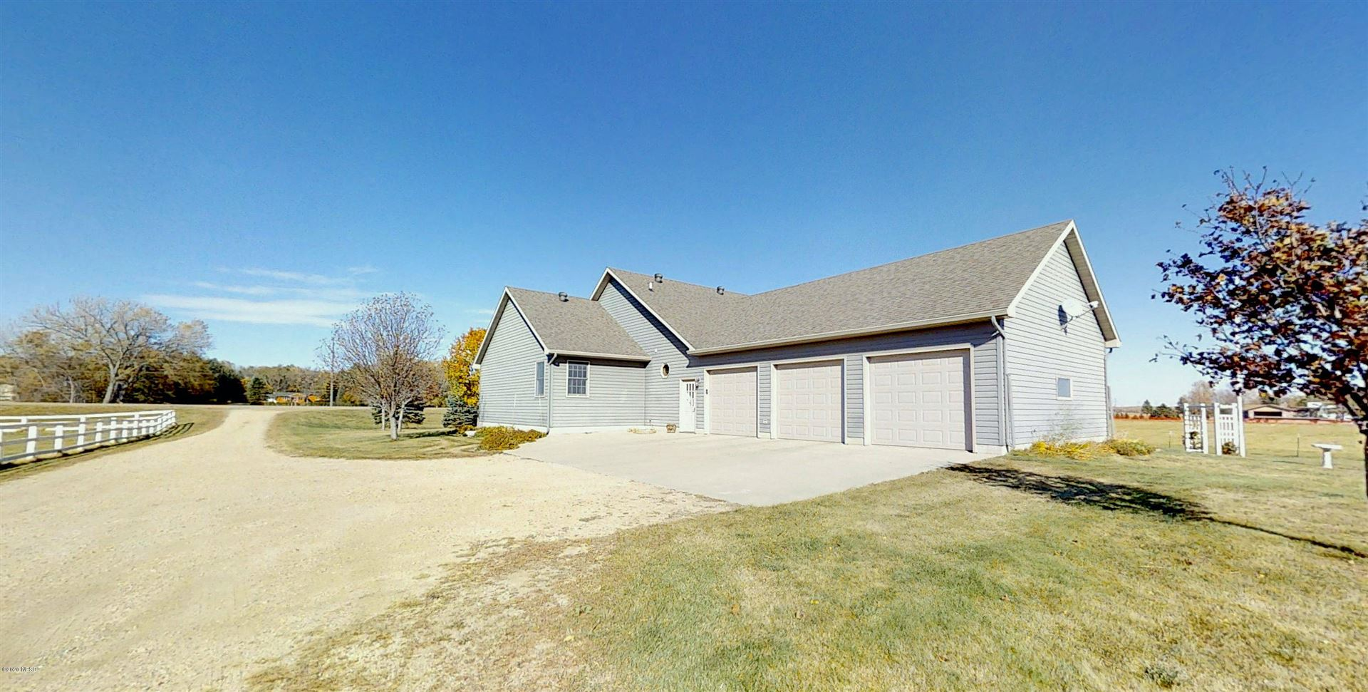 Photo of 44745 US-212 HIGHWAY, Watertown, SD 57201 (MLS # 22-1895)