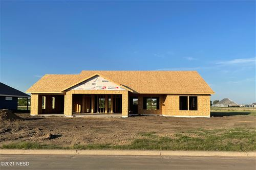 Photo of 1746 36TH STREET SW, Watertown, SD 57201 (MLS # 32-1897)