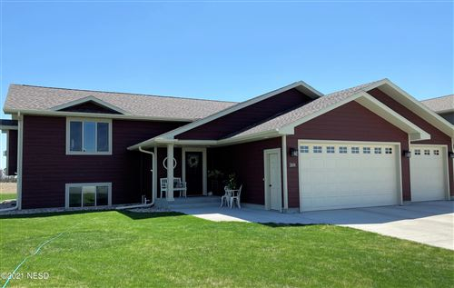 Photo of 2614 10TH AVENUE NE, Watertown, SD 57201 (MLS # 32-1899)