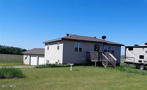 Photo of 701 MAIN AVENUE, Florence, SD 57235 (MLS # 32-1915)