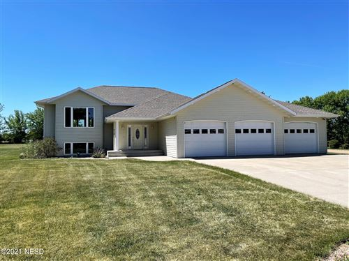 Photo of 715 W 14TH AVENUE, Webster, SD 57274 (MLS # 32-1918)