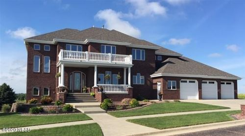Photo of 2355 GRANT DRIVE NW, Watertown, SD 57201 (MLS # 26-8921)