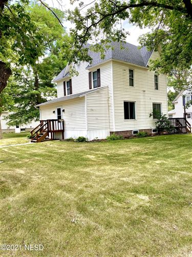 Photo of 22 2ND AVENUE SW, Watertown, SD 57201 (MLS # 32-1927)