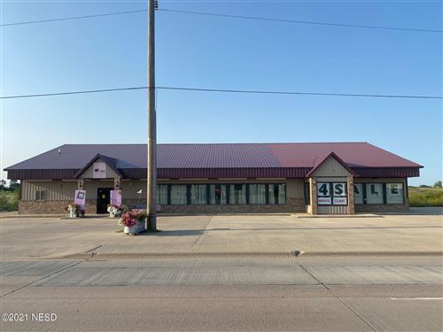 Photo of 401 E 12 HIGHWAY, Webster, SD 57274 (MLS # 32-1955)