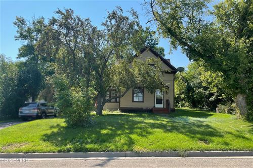 Photo of 11 W 1ST AVENUE, Webster, SD 57274 (MLS # 32-1958)