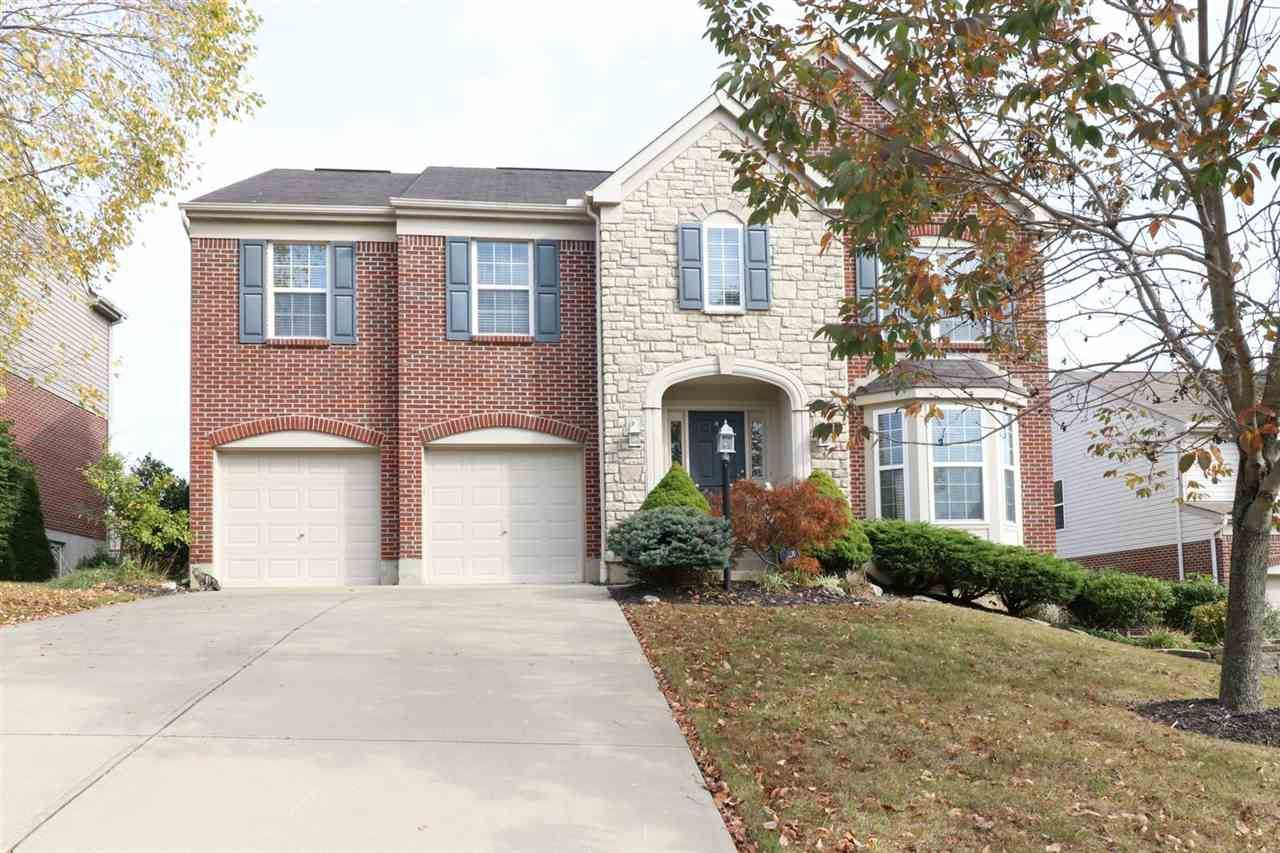 2308 Wicket Court, Florence, KY 41042 - #: 532002