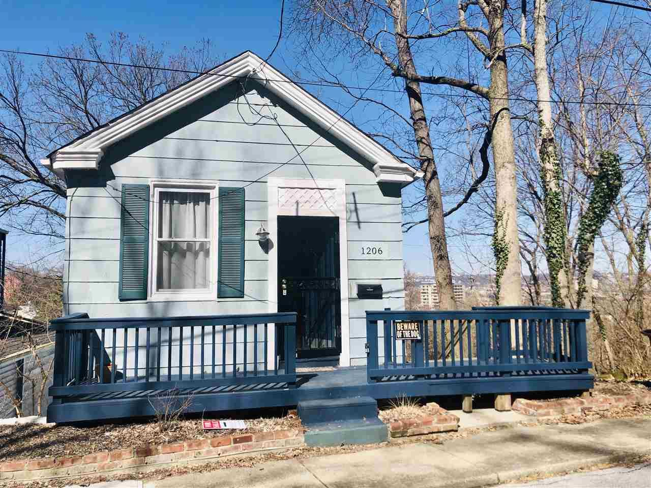 1206 Forest Avenue, Ludlow, KY 41016 - #: 532012