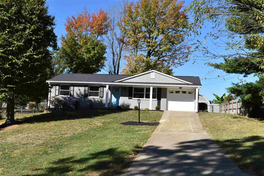 15 Stacy Lane, Fort Thomas, KY 41075 - #: 532047