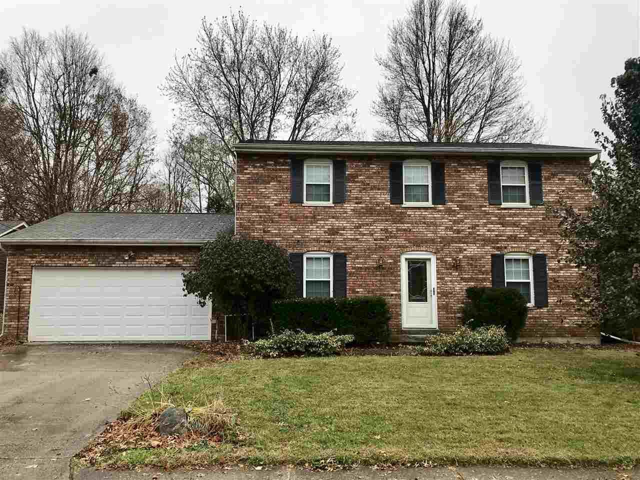 234 Surfwood Drive, Florence, KY 41042 - #: 533074
