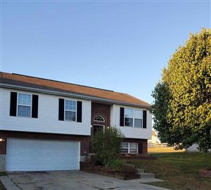Photo of 586 Branch Court, Independence, KY 41051 (MLS # 532076)
