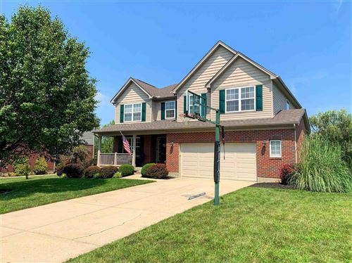 Photo of 4843 Open Meadow Drive, Independence, KY 41051 (MLS # 551137)