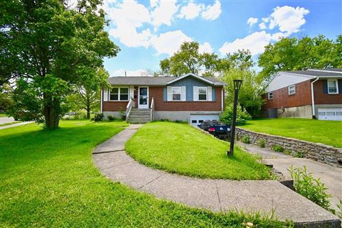Photo of 225 Caldwell Drive, Elsmere, KY 41018 (MLS # 551154)