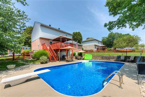Photo of 1457 Cayton Road, Florence, KY 41042 (MLS # 551162)
