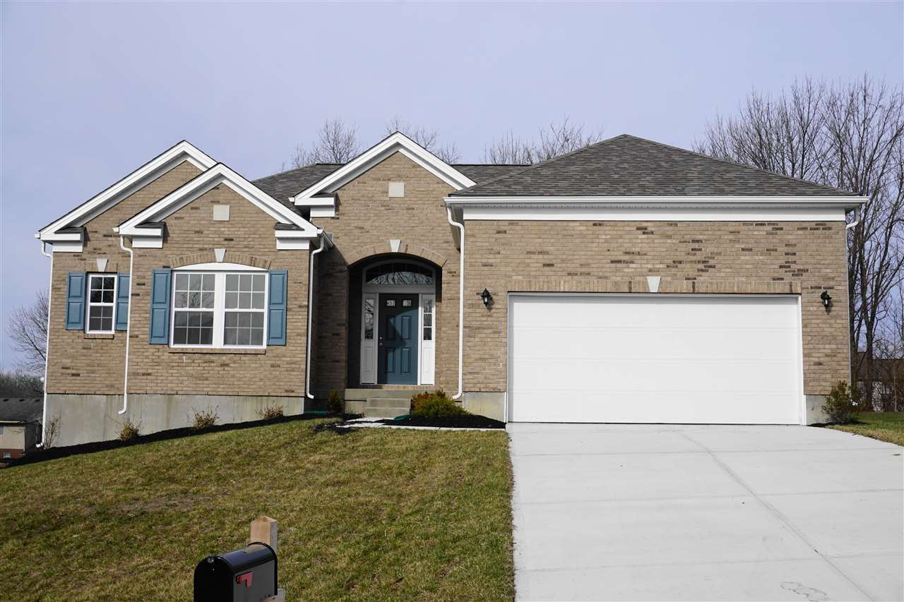 11555 Hancock Court, Independence, KY 41051 - #: 537162
