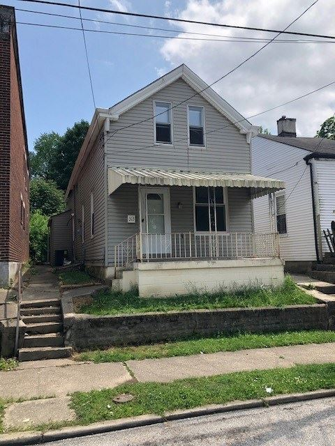 Photo for 313 W 20th, Covington, KY 41014 (MLS # 527199)
