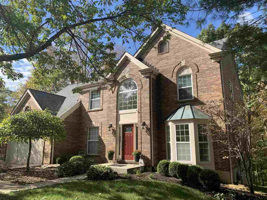 1933 Grovepointe Drive, Florence, KY 41042 - #: 532240
