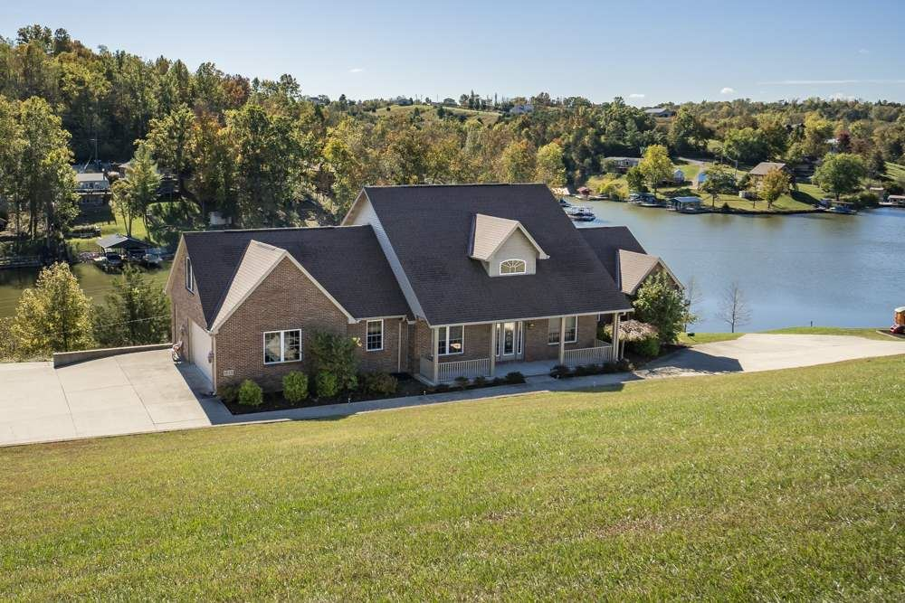 122 Admiral Drive, Williamstown, KY 41097 - #: 532247