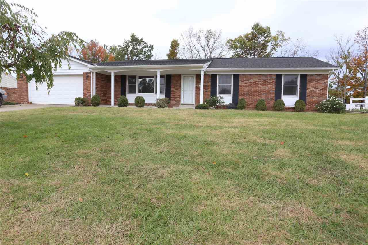 146 W Dilcrest Circle, Florence, KY 41042 - #: 532249